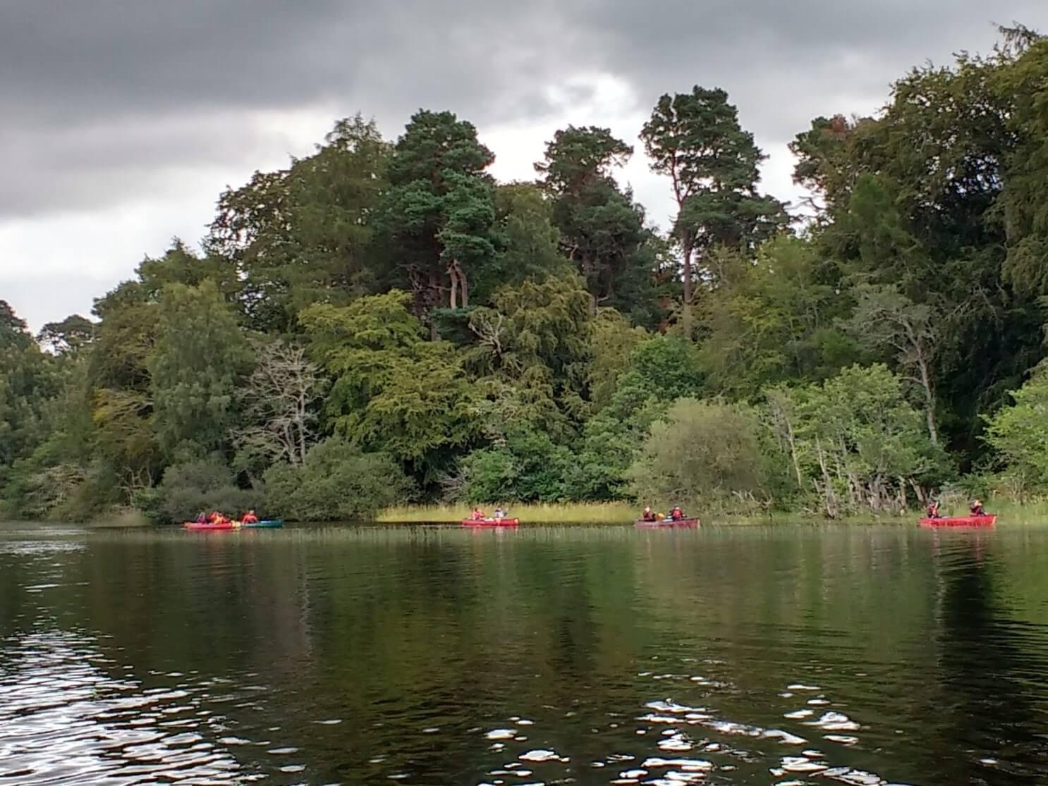 Loch-Insh-Water-Sports