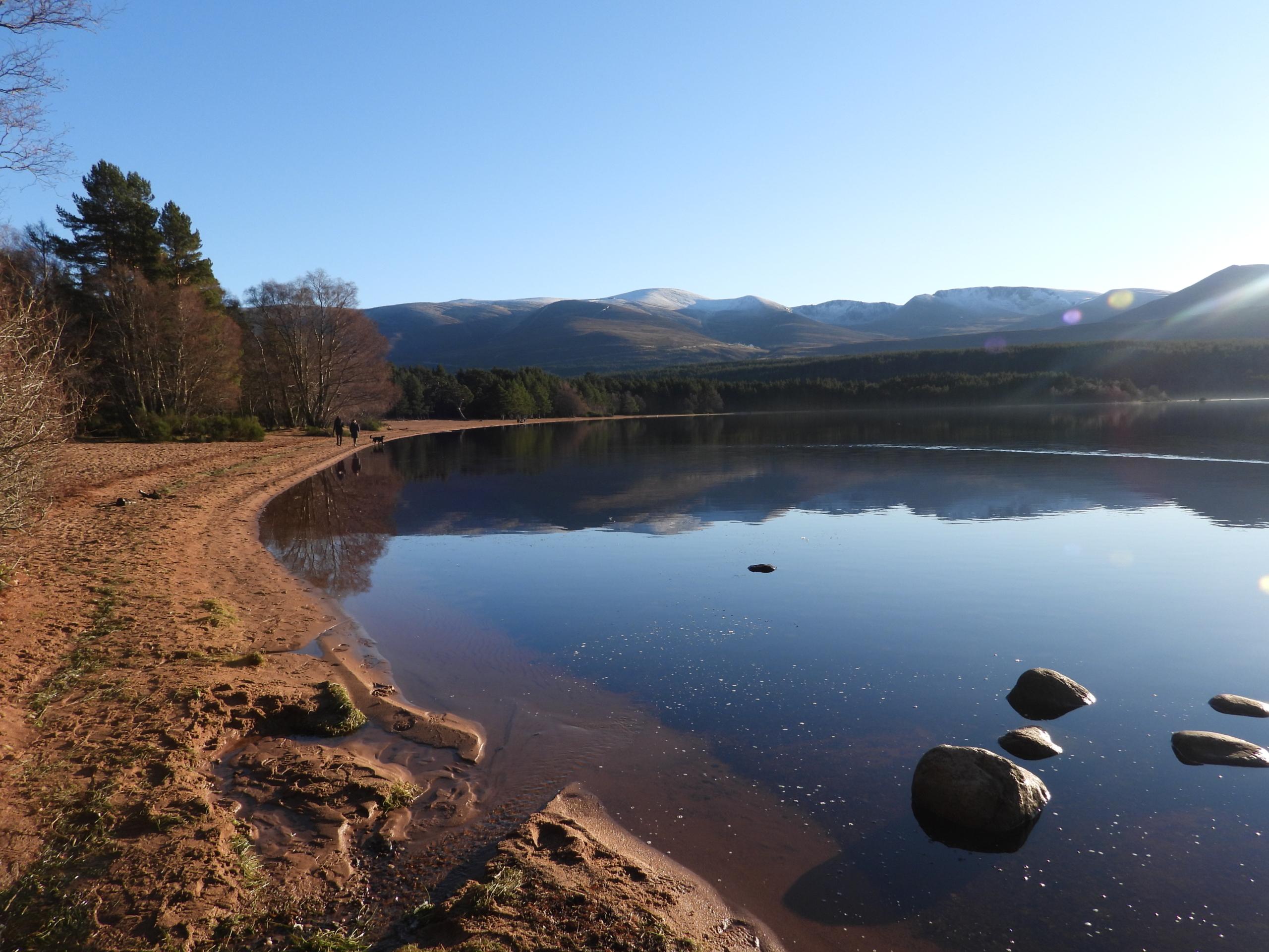 senic-loch-morlich-scotland